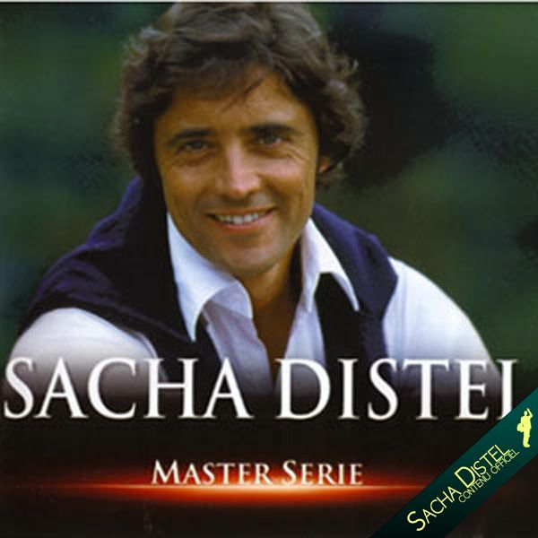 Sacha Distel Master Série 2005