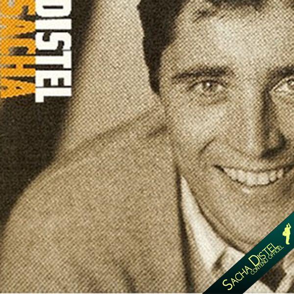 Sacha Distel Master Série 2003