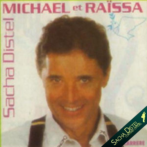Michael et Raïssa