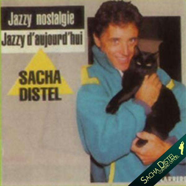 Jazzy nostalgie