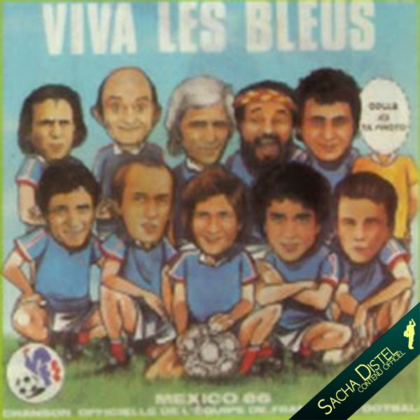 Viva les bleus