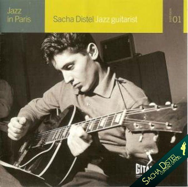 Jazz guitarist (CD 1)