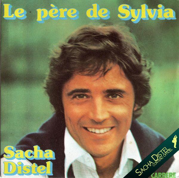 Le père de Sylvia