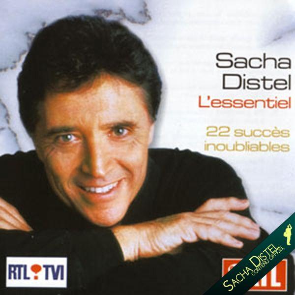 Sacha Distel l'essentiel