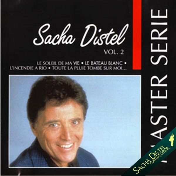 Sacha Distel Master Série 1997
