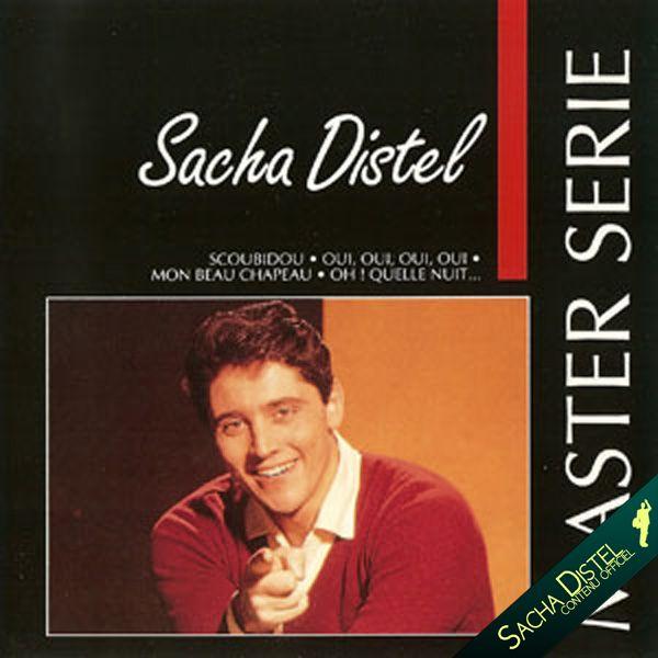 Sacha Distel Master Série 1992