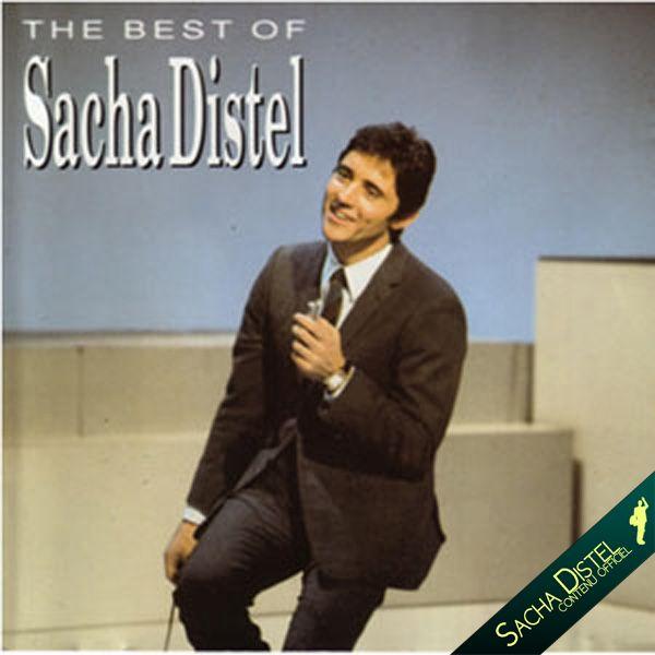 The best of Sacha Distel