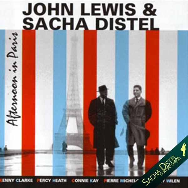 Afternoon in Paris (Instrumental)