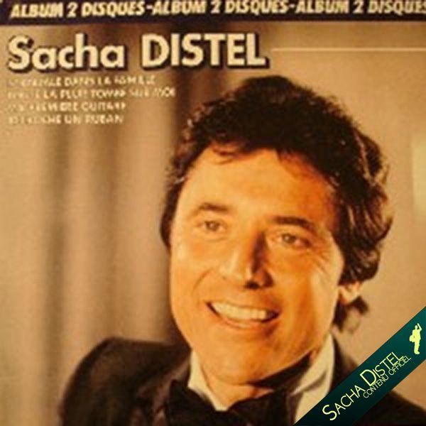 Sacha Distel (1965 à 1974)