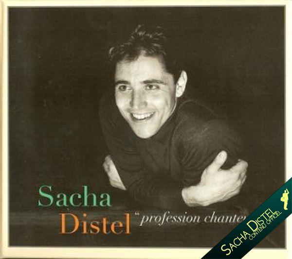 Profession chanteur (CD1)