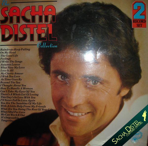 Sacha Distel Collection