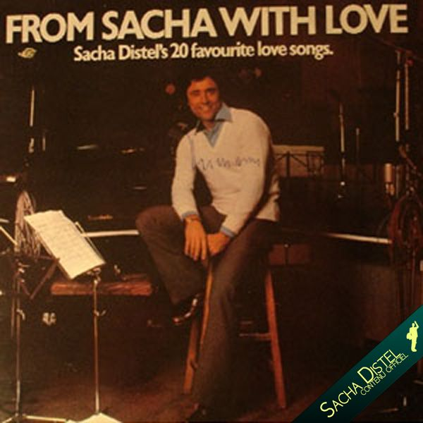 From Sacha with love