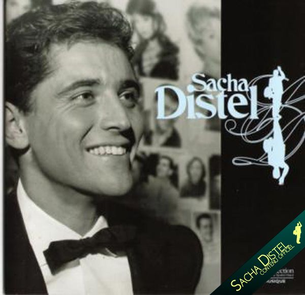 Sacha Distel (Reader's Digest - CD 3)