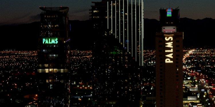 """""""La belle vie"""" à Las Vegas (Mai 2018)"""